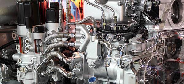 Prinsip Kerja Mesin Diesel 2 dan 4 Langkah