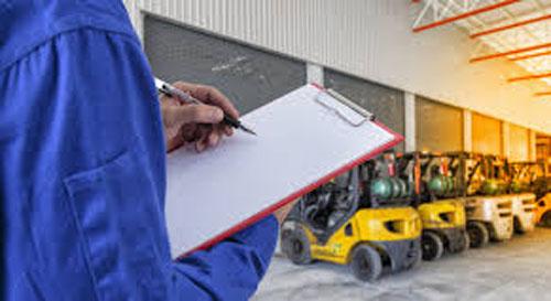Tips Perawatan Forklift