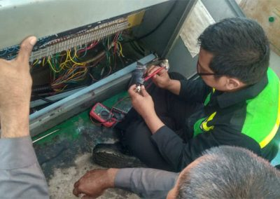 Repair Electric - Makassar