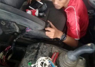 Repair Controller