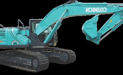 Mengenal Kode Error Pada Excavator Kobelco SK200-8